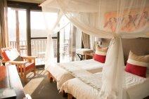 Victoria Falls Hotel Rooms